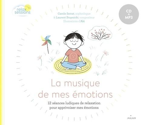 LA MUSIQUE DE MES EMOTIONS//RELAX SESSIONS/MILAN/
