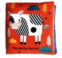 MA PETITE FERME//LIVRES TISSU/MILAN/