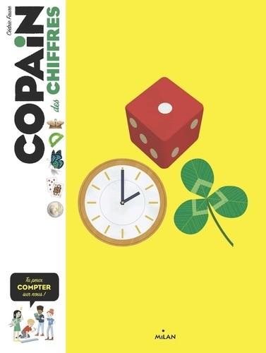 COPAIN DES CHIFFRES//COPAIN/MILAN/