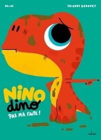 NINO DINO - PAS MA FAUTE?!//NINO DINO/MILAN/