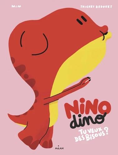NINO DINO - TU VEUX DES BISOUS??//NINO DINO/MILAN/