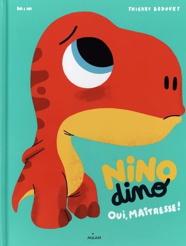 NINO DINO - OUI, MAITRESSE!//NINO DINO/MILAN/