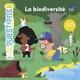 LA BIODIVERSITE//MES P'TITES QUESTIONS SCIENCES/MILAN/