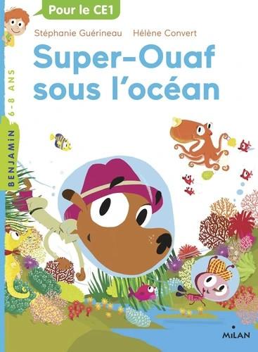 SUPER OUAF, TOME 04/4/MILAN BENJAMIN/MILAN/SUPER OUAF