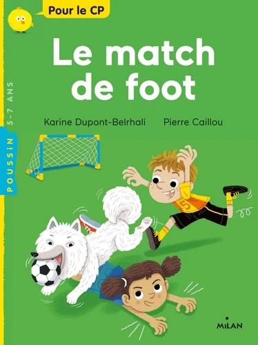 LE MATCH DE FOOT//MILAN POUSSIN/MILAN/