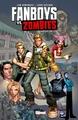 FANBOYS VS. ZOMBIES - TOME 01/1/COMICS/GLENAT COMICS/FANBOYS VS. ZOMBIES