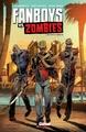 FANBOYS VS. ZOMBIES - TOME 02/2/COMICS/GLENAT COMICS/FANBOYS VS. ZOMBIES