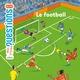 LE FOOTBALL//MES P'TITES QUESTIONS/MILAN/