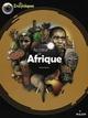 AU COEUR DE L'AFRIQUE//LES ENCYCLOPES/MILAN/