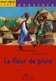 LA FLEUR DE PLUIE//LECTURE SUIVIE/PEMF/