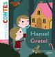 HANSEL ET GRETEL//MES P'TITS CONTES/MILAN/