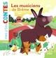 LES MUSICIENS DE BREME//MES P'TITS CONTES/MILAN/