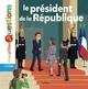 LE PRESIDENT DE LA REPUBLIQUE//MES P'TITES QUESTIONS VIVRE ENSEMBLE/MILAN/