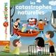 LES CATASTROPHES NATURELLES//MES P'TITES QUESTIONS/MILAN/