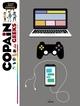 COPAIN DES GEEKS//COPAIN/MILAN/