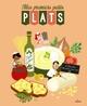 MES PREMIERS PETITS PLATS//LES RECETTES DU CASSE-NOISETTE/MILAN/