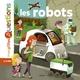 LES ROBOTS ET L'IA (ANCIEN ROBOTS) - ABANDON//MES P'TITES QUESTIONS/MILAN/