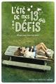 L'ETE DE MES 13 DEFIS/2/LITTERATURE ADO/MILAN/
