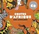 CONTES D'AFRIQUE - LES ANIMAUX//ALBUMS-CD/MILAN/