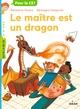 LE MAITRE EST UN DRAGON/11/MILAN BENJAMIN/MILAN/LA MAITRESSE