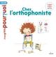 CHEZ L'ORTHOPHONISTE//MES P'TITS POURQUOI/MILAN/