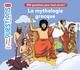 LA MYTHOLOGIE GRECQUE//MES P'TITES QUESTIONS ENCYCLO/MILAN/