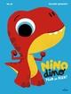 NINO DINO - PEUR DE RIEN?!//NINO DINO/MILAN/