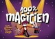 100 % MAGICIEN (NE)//100% ACTIVITES/BAYARD JEUNESSE/