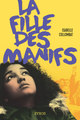 LA FILLE DES MANIFS//GRAND FORMAT SYROS/SYROS JEUNESSE/
