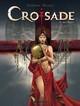 CROISADE - TOME 4 - LES BECS DE FEU///LOMBARD/CROISADE