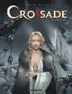 CROISADE - TOME 6 - SYBILLE, JADIS///LOMBARD/CROISADE