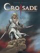 CROISADE - TOME 5 - GAUTHIER DE FLANDRES (REEDITION)///LOMBARD/CROISADE
