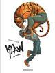 KLAW - TOME 1 - EVEIL///LOMBARD/KLAW