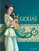GOLIAS - TOME 2 - LA FLEUR DU SOUVENIR///LOMBARD/GOLIAS