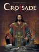 CROISADE - TOME 7 - LE MAITRE DES SABLES///LOMBARD/CROISADE