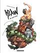 KLAW - TOME 4 - RUPTURE///LOMBARD/KLAW