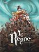 LE REGNE - TOME 1 - LA SAISON DES DEMONS/1//LOMBARD/LE REGNE