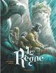 LE REGNE - TOME 2 - LE MAITRE DU SHRINE (VERSION NORMALE)/2//LOMBARD/LE REGNE