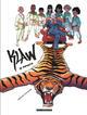 KLAW - TOME 8 - RIPOSTE (NOUVEAUTE)/8//LOMBARD/KLAW