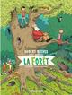 HUBERT REEVES NOUS EXPLIQUE - TOME 2 - LA FORET/2//LOMBARD/HUBERT REEVES NOUS EX