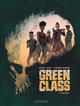 GREEN CLASS - TOME 1 - PANDEMIE/1//LOMBARD/GREEN CLASS