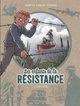 LES ENFANTS DE LA RESISTANCE - TOME 5 - LE PAYS DIVISE/5//LOMBARD/LES ENFANTS DE