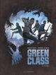 GREEN CLASS - TOME 2 - L'ALPHA/2//LOMBARD/GREEN CLASS