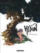 KLAW - TOME 11 - COMA (NOUVEAUTE)/11//LOMBARD/KLAW