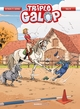 TRIPLE GALOP - TOME 14///BAMBOO/