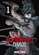 BUCHIMARU CHAOS - VOL. 01/1/BAMB.DOKI DOKI/BAMBOO/BUCHIMARU CHAOS