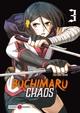 BUCHIMARU CHAOS - VOL. 03/3/BAMB.DOKI DOKI/BAMBOO/BUCHIMARU CHAOS
