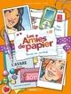 LES AMIES DE PAPIER - TOME 04/4/BAMBOO HUMOUR/BAMBOO/AMIES DE PAPIER (LES)