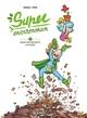 SUPER ENVIRONMAN - TOME 01/1/BAMBOO HUMOUR/BAMBOO/SUPER ENVIRONMAN