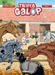 TRIPLE GALOP - TOME 16/16/BAMBOO HUMOUR/BAMBOO/TRIPLE GALOP